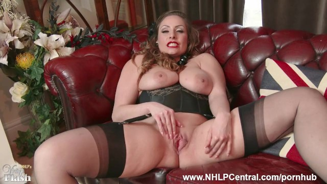 Adhesive bra natural strip - Natural big tits brunette sophia delane strips to nylons heels and wanks