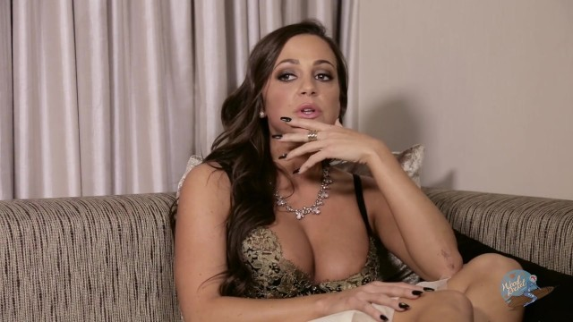 Amber evans porn Ask a porn star: your fantasy porn scene
