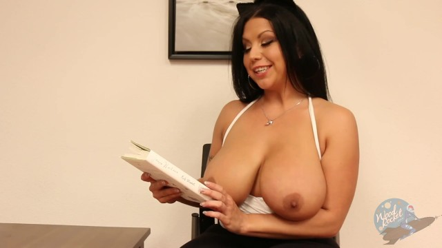 Topless Girls Reading: Role Models with Sheridan Love