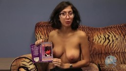 Topless Girls Reading Books: Wired