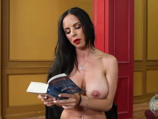 Topless Girls Reading Books: Flavor Flav, the Icon, the Memoir