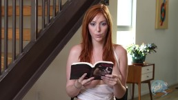 Topless Girls Reading: Red Harvest Part 2