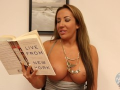 Topless Girls Reading: Live From New York