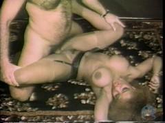 Big Melon Youthful Female Drills Ron Jeremy