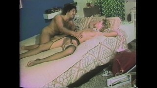 Ron Jeremy gets a massage that turns into sex