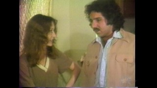Classic Porn: Ron Jeremy's casting couch Cum natural