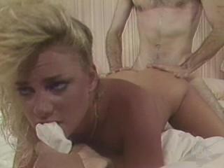 Klasyczne lesbijskie porno