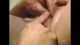 Classic Porn: Teen redhead secretary takes a huge dick Big pussylicking