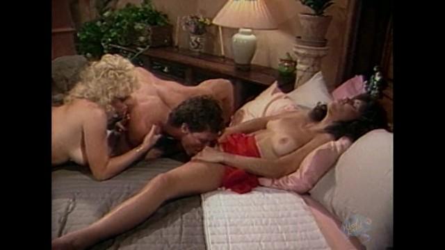 Kari fox pornstar - Classic porn: sweaty group sex