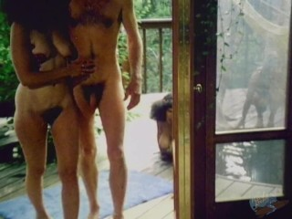 A huge naked fuck-filled Orgy