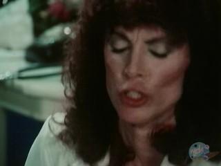 Busty Nurse Kay Parker screws young patient