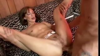 SEXY NEIGHBOR FUCKED HARD