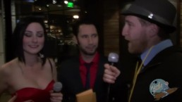AVN Award Pornorific Red Carpet Special! Part 2