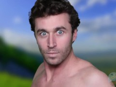 "James Deen is ""Dramatic Chipmunk"""