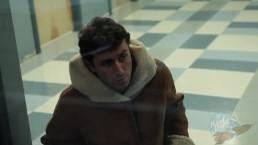 """James Deen as """"Ikea Monkey"""""""