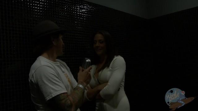 Jesse team rocket porn Show tell: interview with pornstar chanel preston