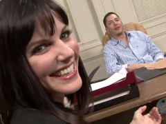 On the Porn Set with Bobbi Starr