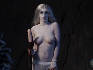 On the Porn Set of Game of Bones