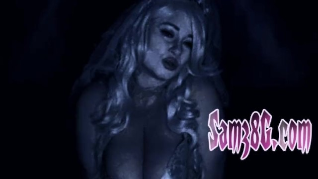 Lanas big boob archives - Ghost bride samantha38g cosplay livecam show archive