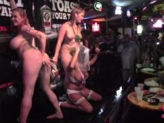 Bachlorette Party Gone Bad Key West Fantasy Fest Pt2