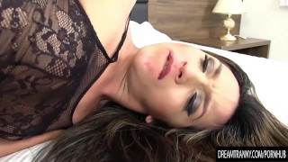 Cute a transsexual babi up invites fuck to aydal guy her babi ts