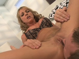 Swimsuit Lip Slip Fucking, SEXy BIG TIt CHEATING MOMMy SHAYLA LAVEAUX RIDEs HARD COCk Blonde Blowjob