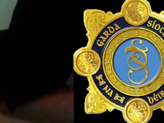 Carla4Garda gets off with a warning