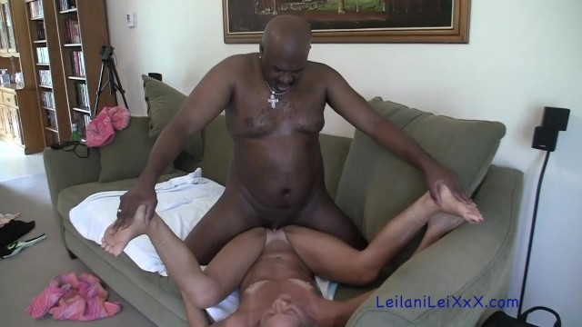 Orgasmic Bliss - Milf Has Multiple Orgasms on BBC