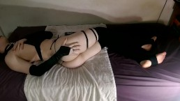 Femboi Teases, Toys and Cums