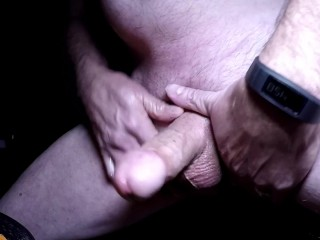 Me Jerking Off And Cumming.., Check Out My Other Videos