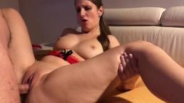 Horny Fucking & Licking Pussy
