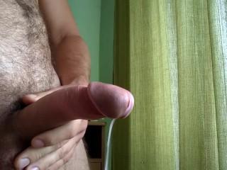 masturbate member