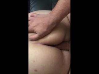 Horny Latina Rides Dick well
