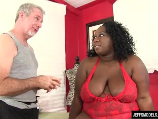 Bbw videos huge breasts
