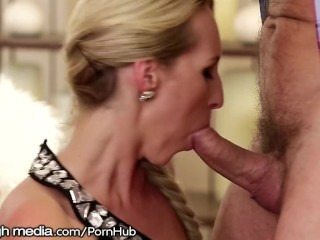 Preview 2 of European Swingers Host a Fuck Fest Orgy!
