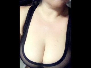 Workout tits