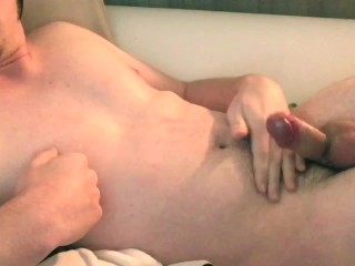 """Colombians make me CUM twice! """"Put that cum on your Cock"""" Milking JOI!"""