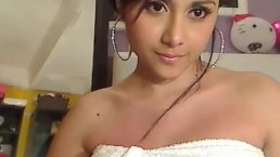 Dayaanna webcam show 2013-06-29