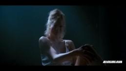 Kim Basinger nude in 9 1/2 Weeks