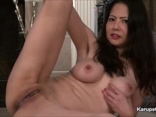 Emmeline Johnson Pussy Stripping