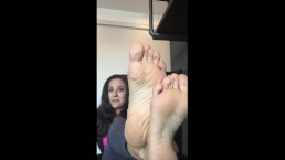 Skype GoddessJamieD
