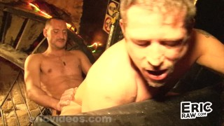 Loaded by Two Guys in a Bar