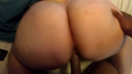 PHAT ASS BOOTY PAWG
