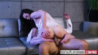 DigitalPlayground Secret Desires Scene 2 Casey Calvert and Keiran Lee