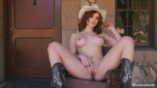 Playboy Plus Molly Stewart in Desert Dessert
