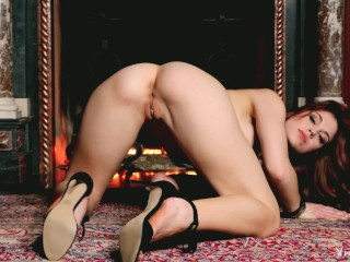 Porn Video Babe Fucking, Playboy Plus- Molly Stewart In Light My Fire Big Tits Exclusive Verified Mo