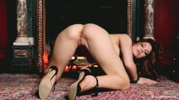 Playboy Plus - Molly Stewart in Light My Fire