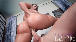 Cali Carter: Fit Chick Pussy Pay Off {Preview}