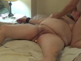 2016-02-25 - fuckmeat gets figged and face fucked