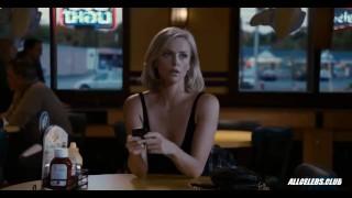 Charlize Theron nude scenes porno